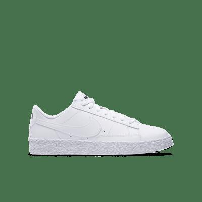 Nike Blazer White 555190-102