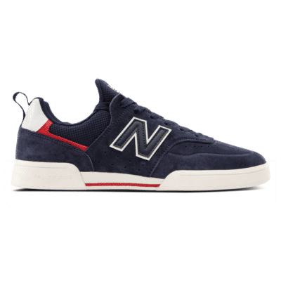 New Balance Numeric 288 Navy/Red