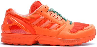 adidas ZX 8000 Undefeated Orange 360983A