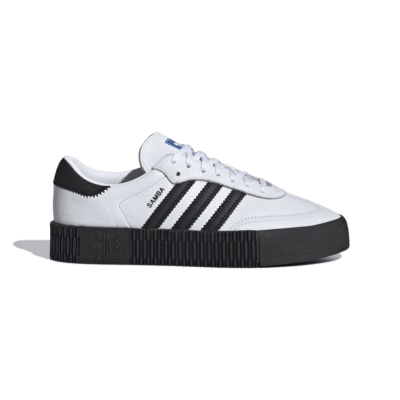 adidas SAMBAROSE Cloud White FV0767