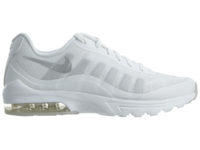 Nike Air Max Invigor White Metallic Silver (W) 749866-100