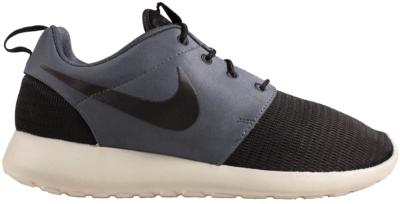 Nike Roshe Run Black Dark Magnet 511881-090