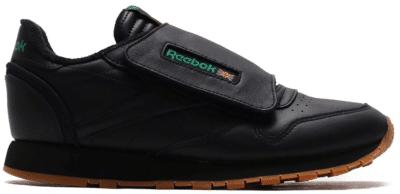 Reebok Classic Leather Stomper Black Gum EF3380