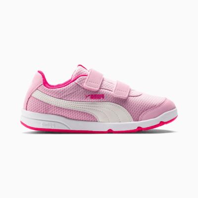 Puma Kids Stepfleex 2 Mesh Sneakers 190703_07