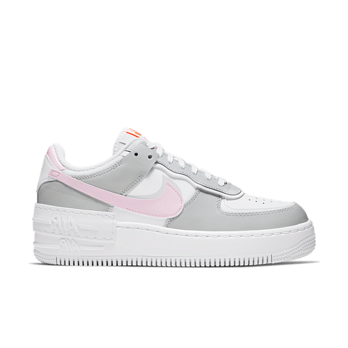 Nike Air Force 1 Shadow Photon Dust Pink Foam W Cz0370 100 Wit Subscribe to our informer newsletter and be the first to know about new nike air force 1 models & releases. nike air force 1 shadow photon dust pink foam w cz0370 100