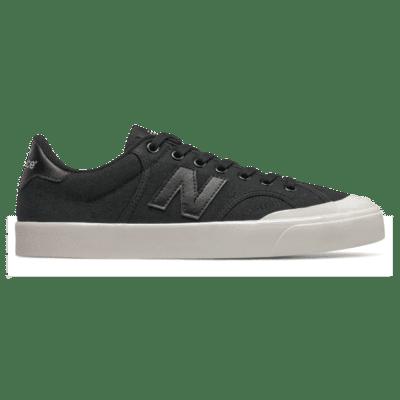 New Balance Pro Court Black/Alabaster