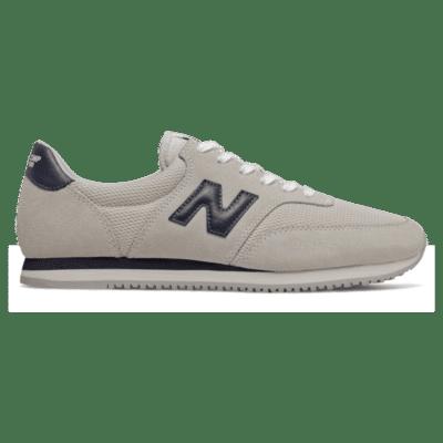 New Balance COMP 100 Moonbeam/NB Navy
