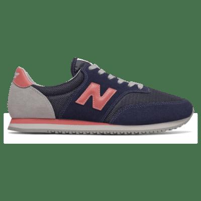 New Balance COMP 100 Pigment/Dusty Cedar