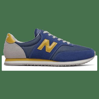 New Balance COMP 100 Atlantic/Varsity Gold