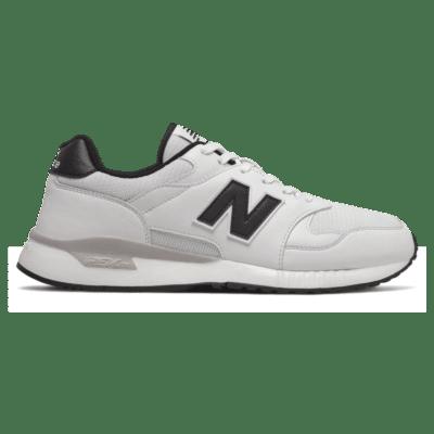 New Balance 570 White/Black