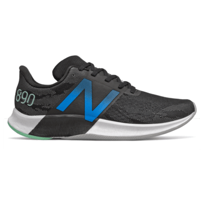 New Balance FuelCell 890v8 Black/Neo Classic Blue
