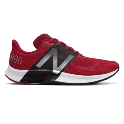 New Balance FuelCell 890v8 Neo Crimson/Neo Flame/Black