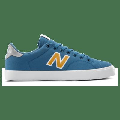 New Balance All Coasts AM210 Blue/Varsity Gold