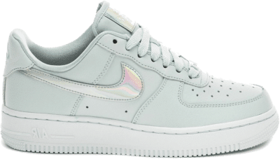 Nike Wmns Air Force 1 '07 ESS silver/grey CJ1646 400