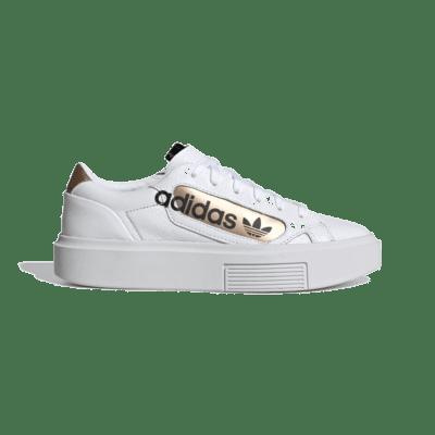 adidas adidas Sleek Super Ash Grey EF4949