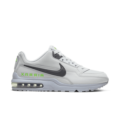 Nike Air Max LTD 3 Zilver CT2275-001