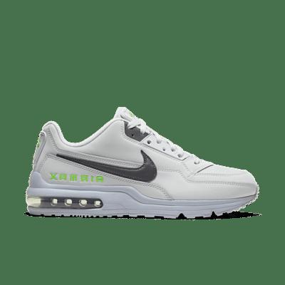 Nike Air Max LTD 3 Zilver CT2275-001