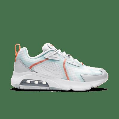 Nike Air Max 200 SE Wit CJ0630-100