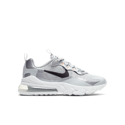Nike Air Max 270 React Grijs CT6661-001