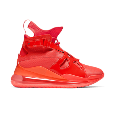 Jordan Air Latitude 720 Red AV5187-600