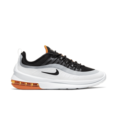 Nike Air Max Axis White Magma Orange AA2146-017