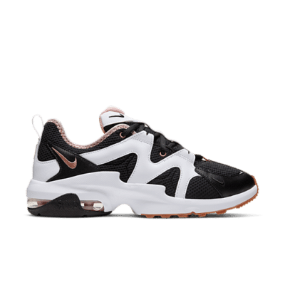 Nike Air Max Graviton Zwart AT4404-004