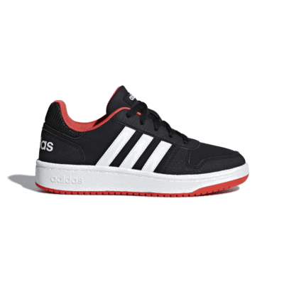 adidas Hoops 2.0 Core Black B76067