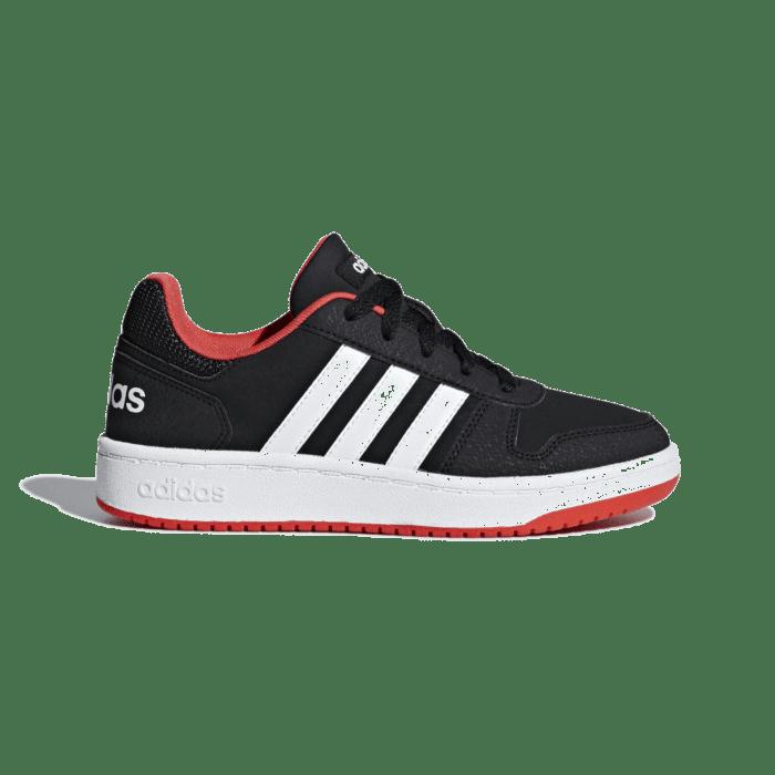 adidas Hoops 2.0 Core Black B76067
