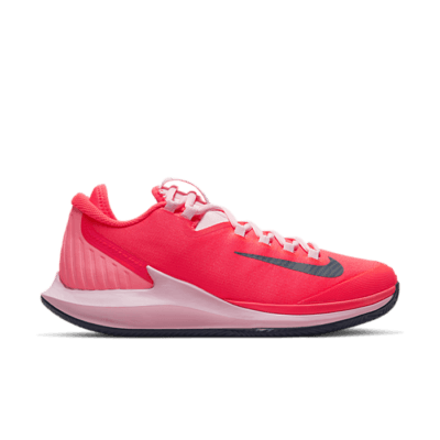 NikeCourt Air Zoom Zero Rood CI9839-604
