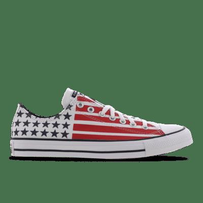 Converse Chuck Taylor All Star Ox White 167838C