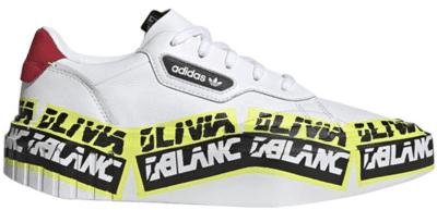 adidas Hypersleek Olivia LeBlanc Construction Tape (W) EF6565
