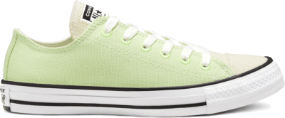 Converse Renew Cotton Chuck Taylor All Star Low Top Barely Volt/Natural/Black 167647C