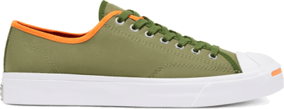 Converse Unisex Twisted Vacation Jack Purcell Low Top Street Sage/Cypress Green 167622C
