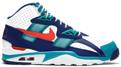 Nike Air Trainer SC High Miami Dolphins CW6023-401