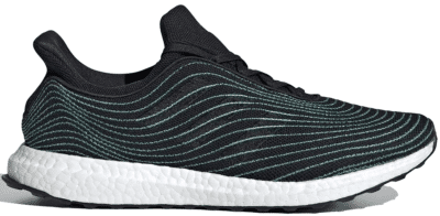 "adidas Performance ULTRABOOST PARLEY UNCAGED ""CORE BLACK"" EH1184"