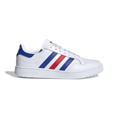 adidas Team Court Cloud White FW5068