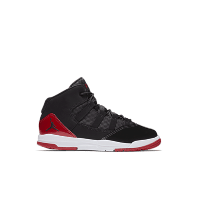 Jordan Max Aura Black AQ9216-006