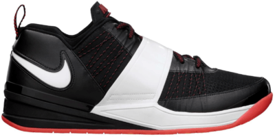 Nike Zoom Revis Black White 555776-006