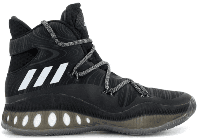 adidas Crazy Explosive Black White B42404