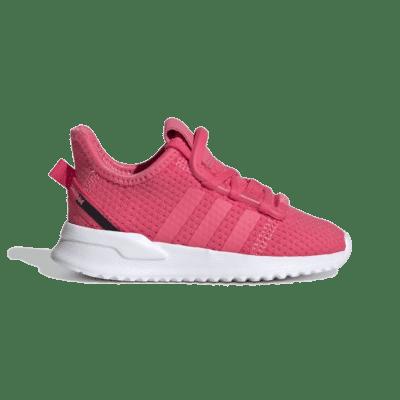 adidas U_Path Run Real Pink EF5909