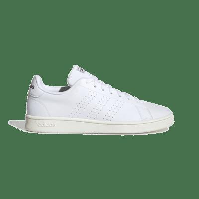 adidas Advantage Base Cloud White EE7695
