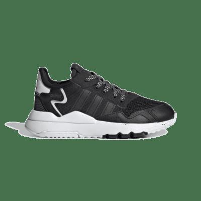 adidas Nite Jogger Core Black EE6475