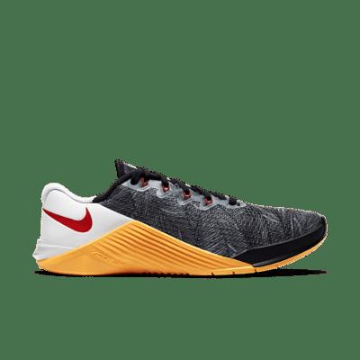 Nike Metcon 5 Zwart AO2982-081