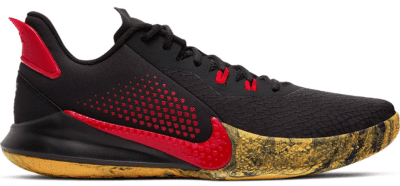 Nike Mamba Fury Alternate Bruce Lee CK2087-002