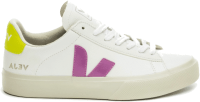 Veja Campo Easy Chromefree Leather white CP052177