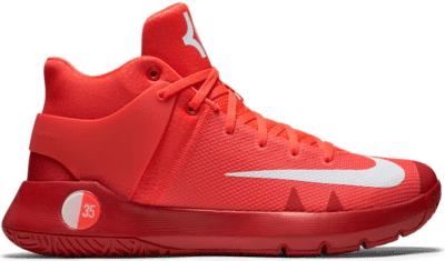 Nike KD Trey 5 IV Crimson 844571-616