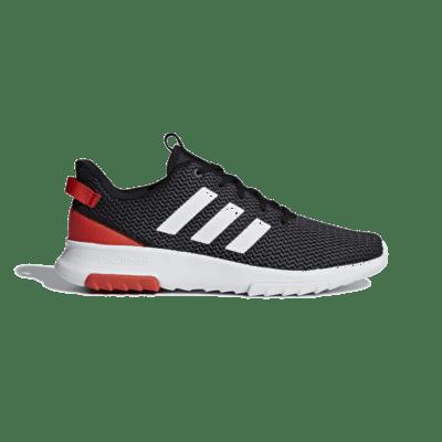 adidas Cloudfoam Racer TR Core Black B43638