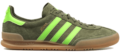 adidas Jeans Base Green S79999