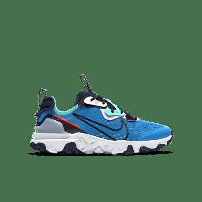 Nike React Vision Blue CD6888-401