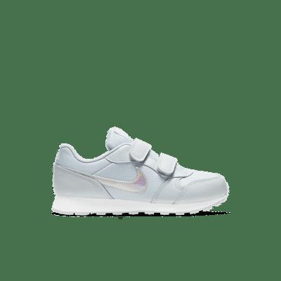 Nike MD Runner 2 FP Blauw CW3549-400